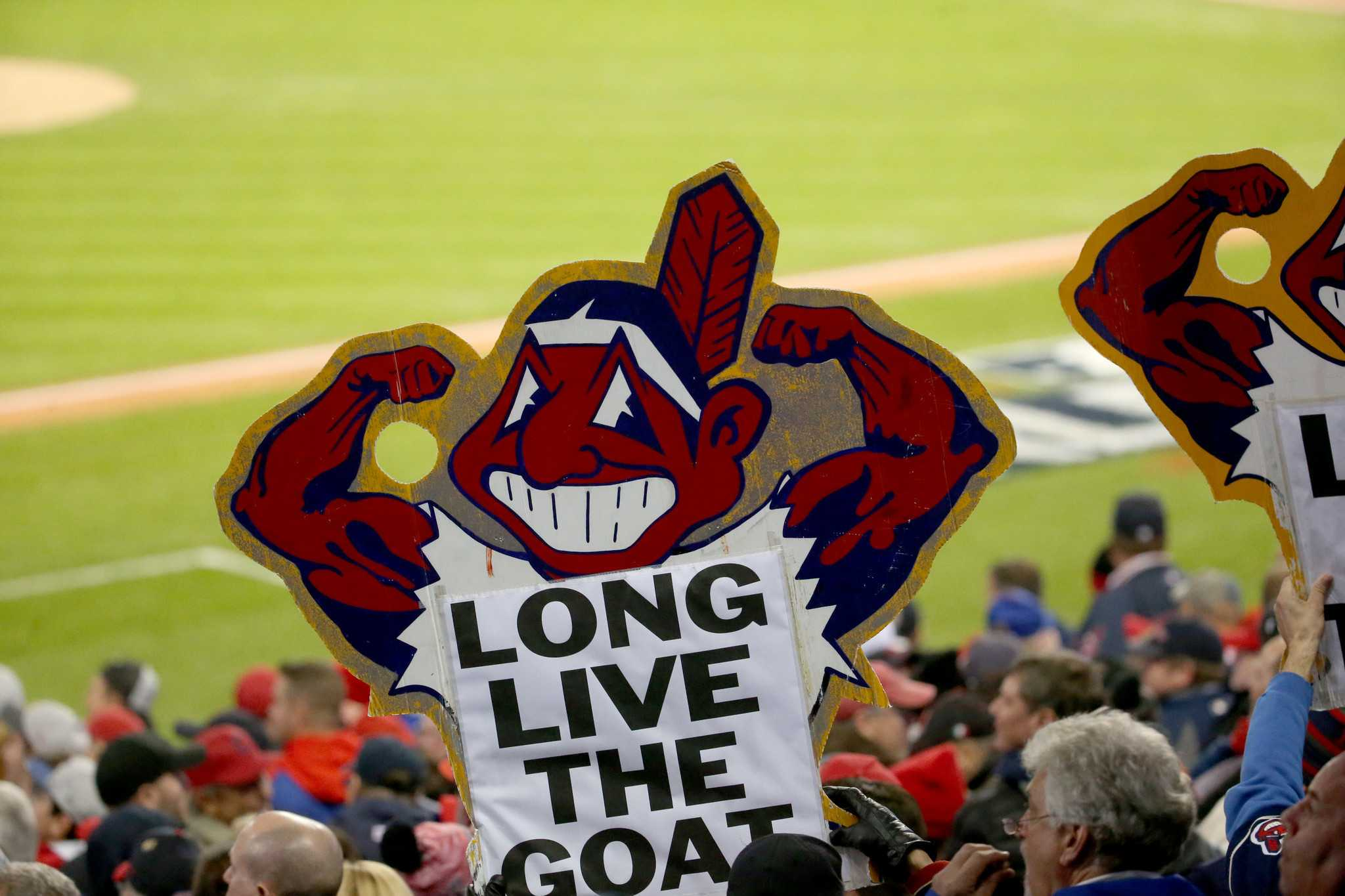 Cleveland Indians Still Discussing Name Change, Says President Antonetti