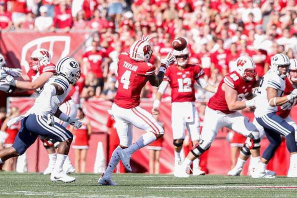 College Football Preview Big Five Week 9