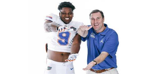 Did The Florida Gators Win The 2018 Coaching Carousel?