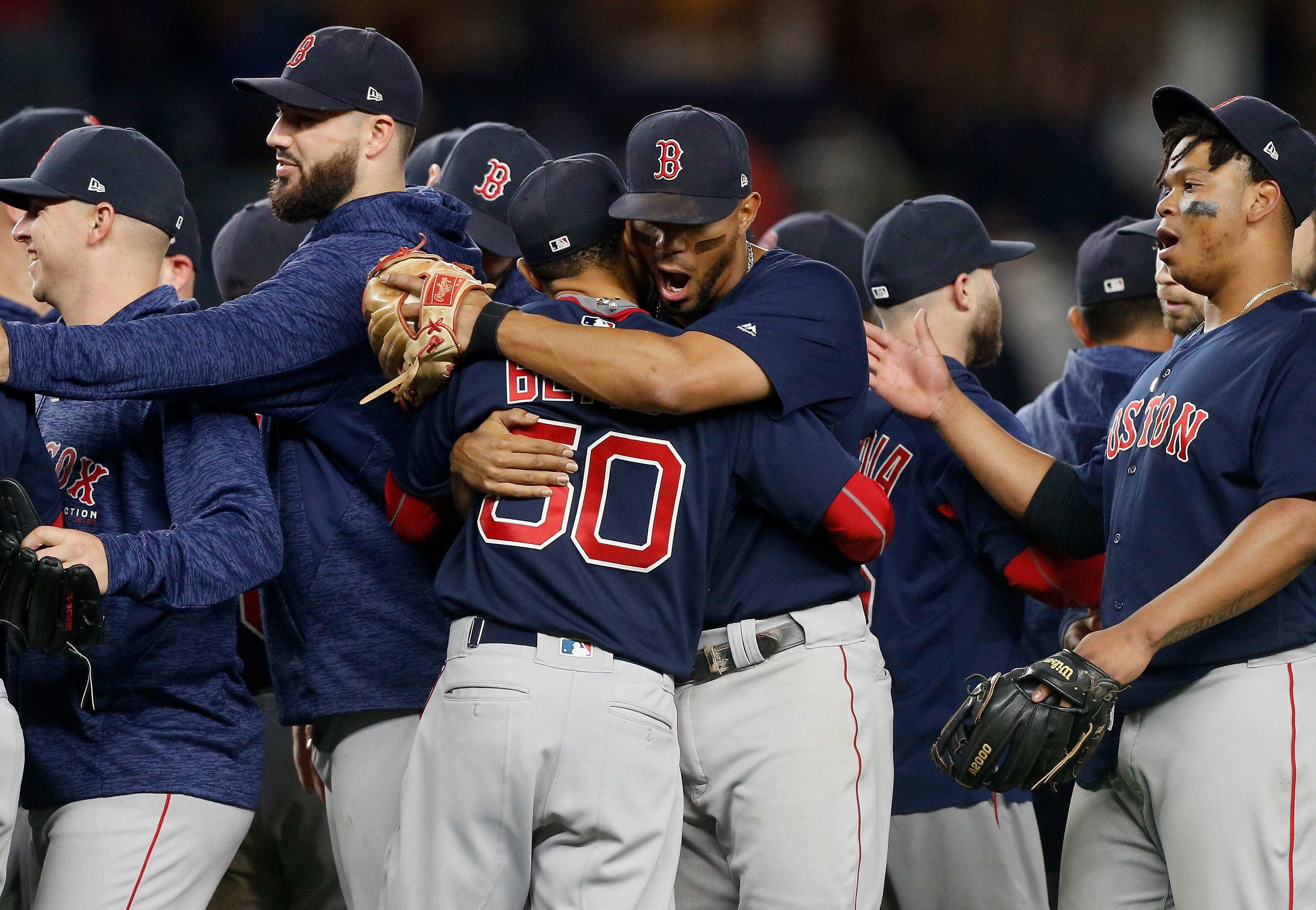Is Time Running Out For The Boston Red Sox?
