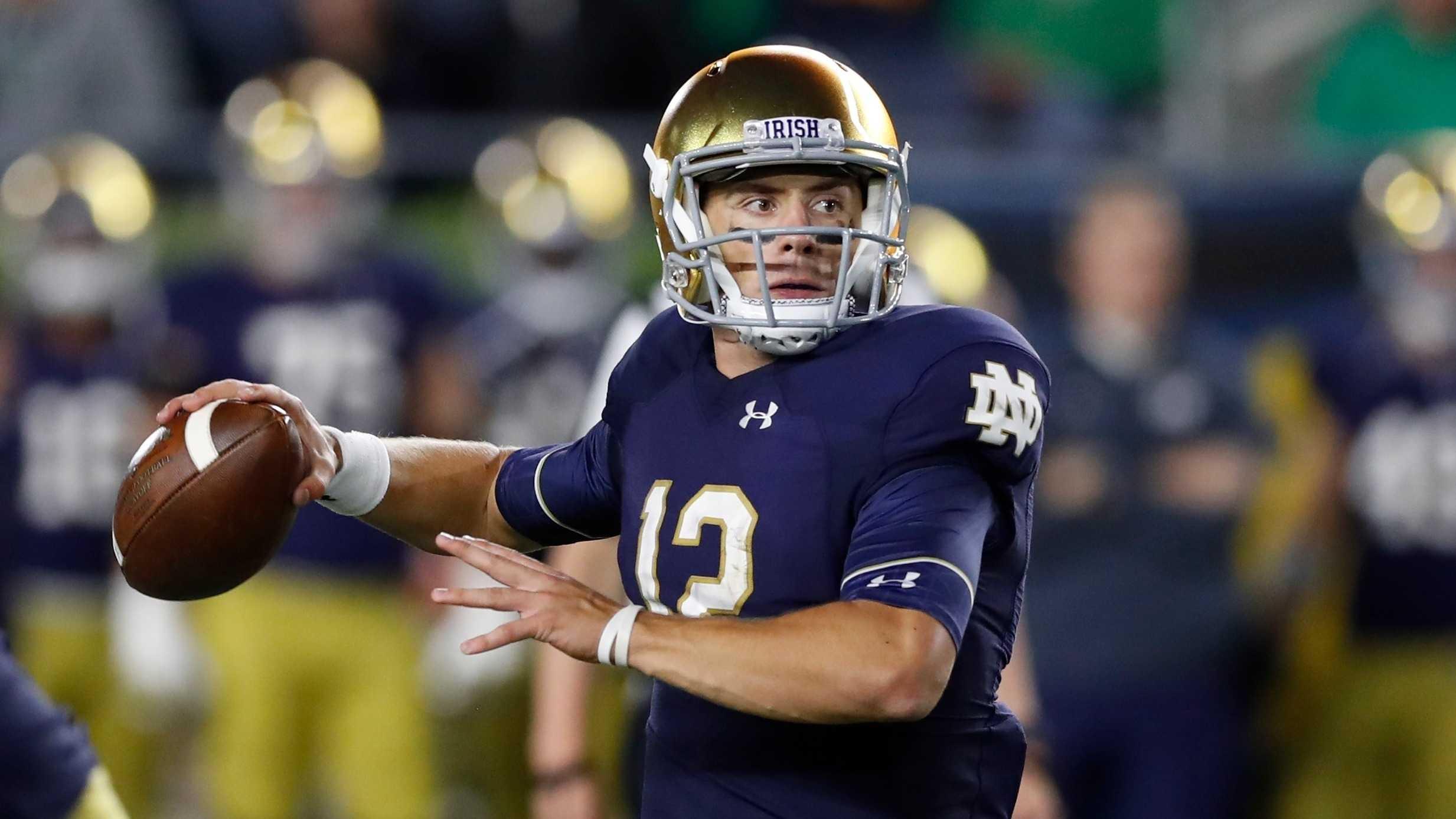 Week 6 College Football Top 10 Betting Picks