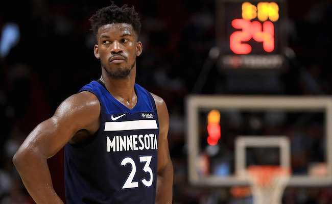 Where is Jimmy Butler Going To Go?