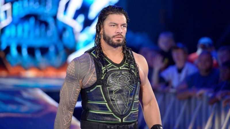 Breaking News: Roman Reigns Has Leukemia