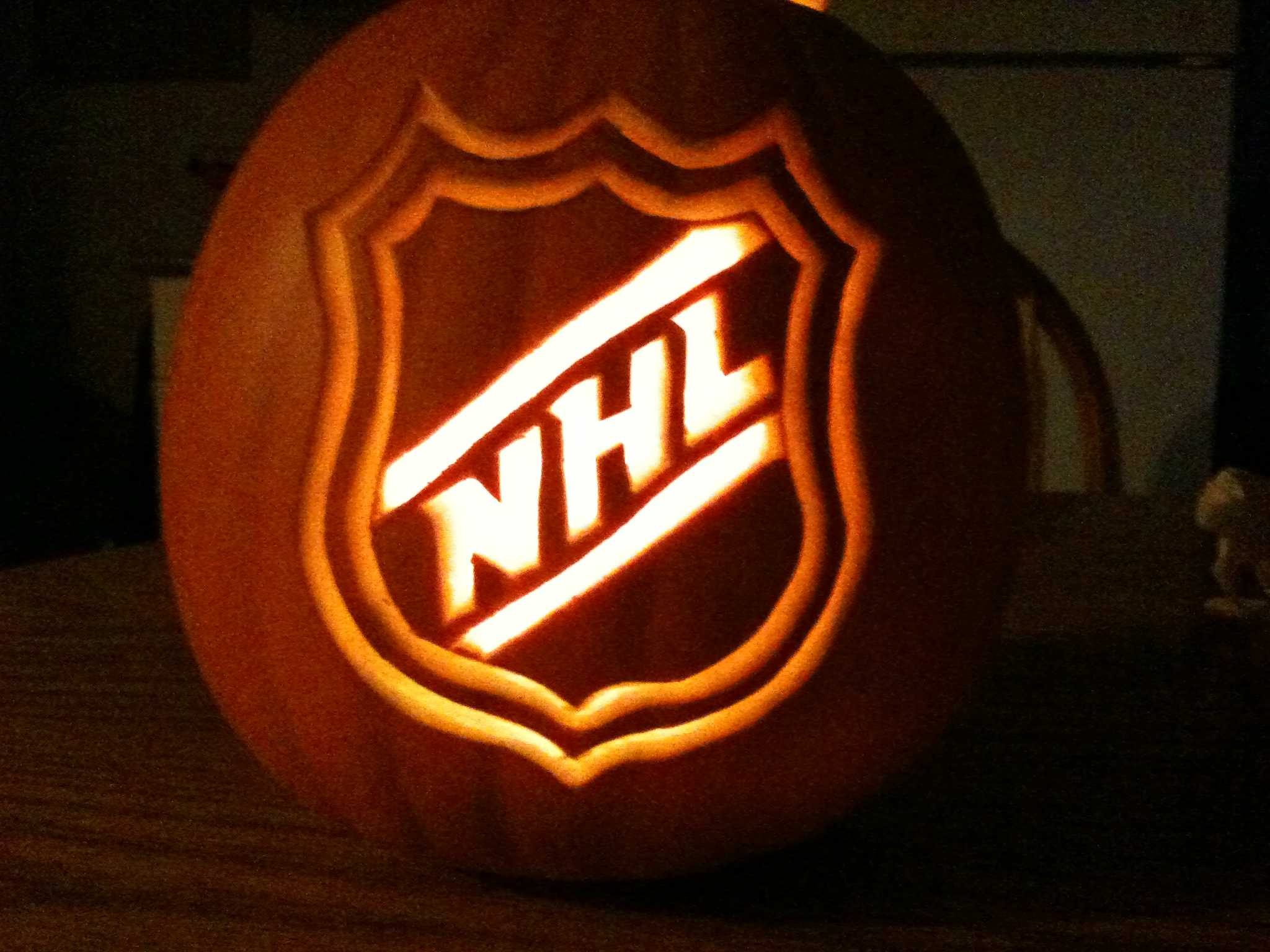 Trick or Treat! The NHL's Guide to Candy