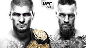 UFC 229 Breakdown: Will Conor Reclaim the Throne?