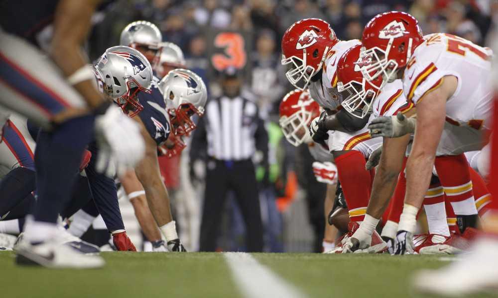 Week 6 NFL Picks