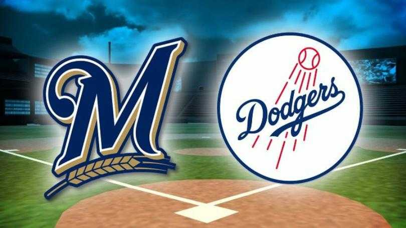 NLCS Preview: Brewers vs Dodgers