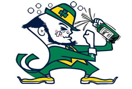 Notre Dame: The Biggest Hack Frauds of College Football