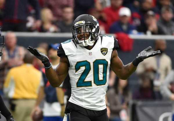 What Would Jalen Ramsey Say About Jaguars Receivers?