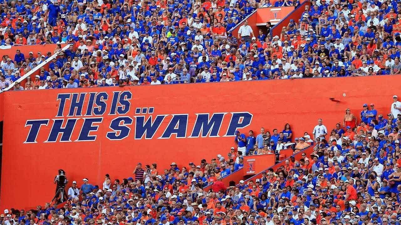 UPSET ALERT: #5 LSU vs. #22 Florida