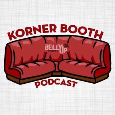 Korner Booth Week 12