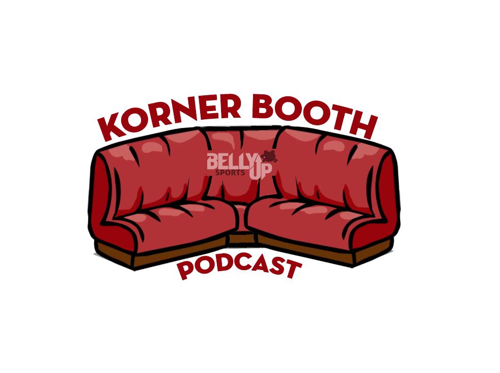 Korner Booth Week 17