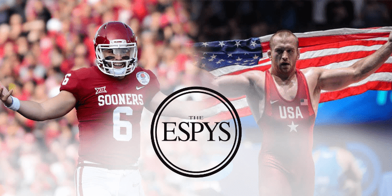 Kyle Snyder Not Being Invited to the ESPYS is a Travesty