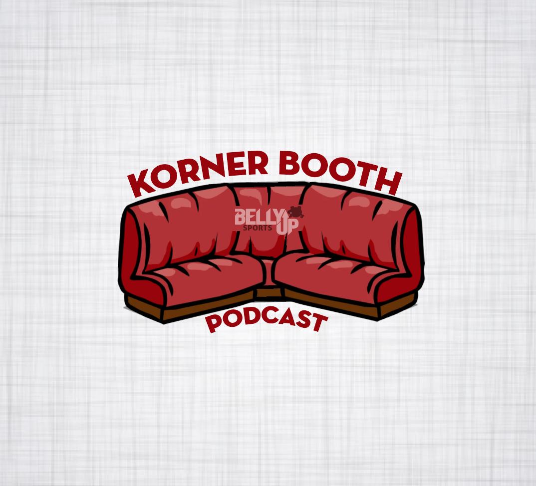 Korner Booth Week 16