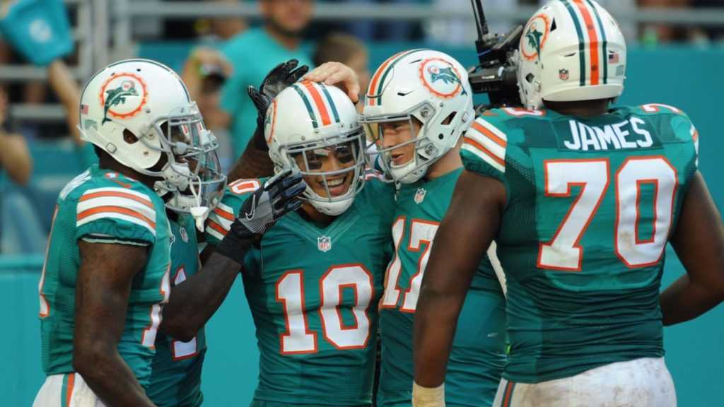Can the fins replicate their early season magic to close out the season?