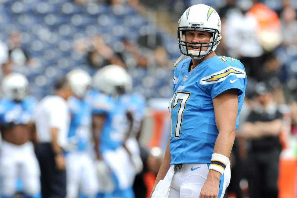 Philip Rivers' Retirement: The Ex-Charger Ends His Career