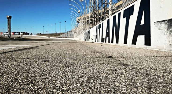 Past NASCAR Champions Look to Win Again at Atlanta