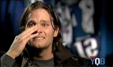 Tom Brady is not the GOAT