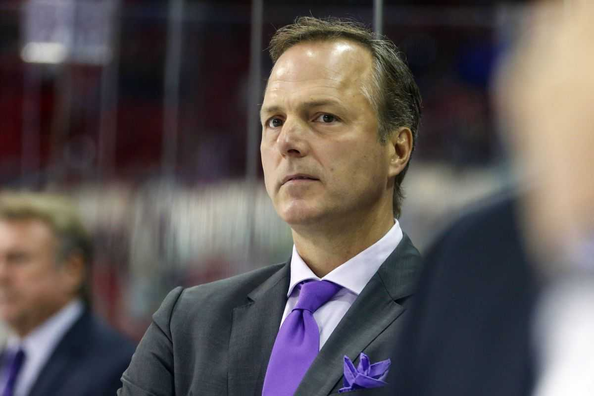 Jon Cooper will Lose the Stanley Cup for Tampa
