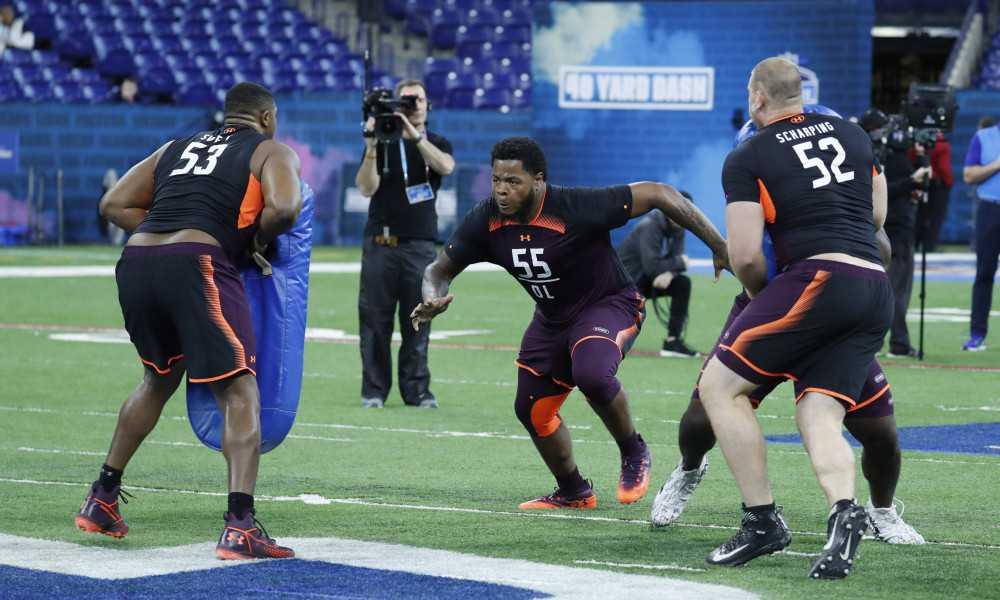 Pac´s NFL Mock Draft – Picks 11  to 21