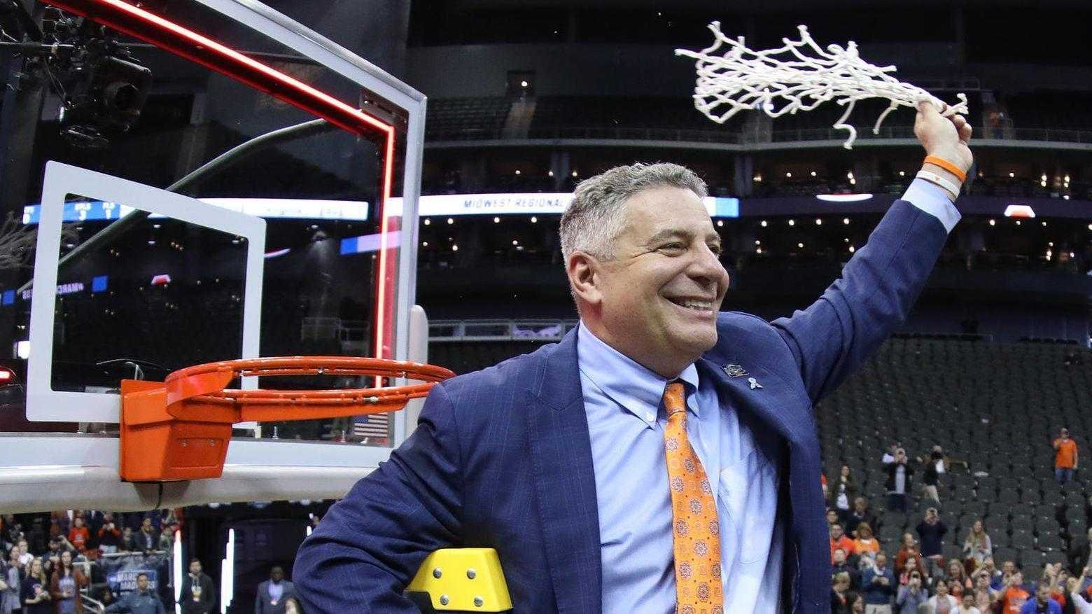 A new chapter in Auburn basketball