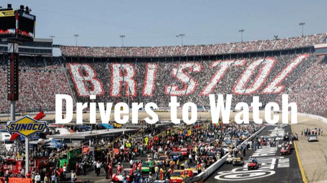 Drivers to Watch: Bristol