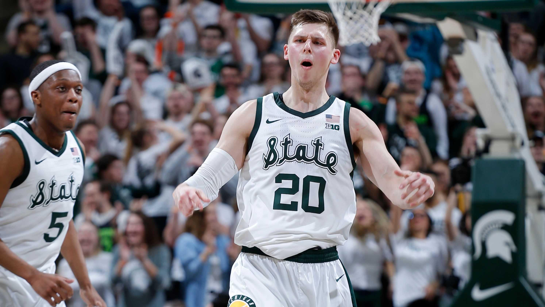 Michigan State Basketball: Quiet Run to Final Four