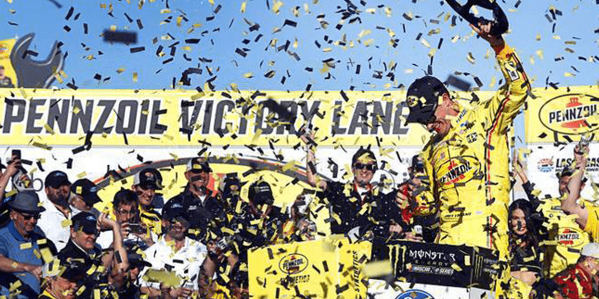 Will the Surprise Winners Trend Continue as NASCAR Heads to Vegas?