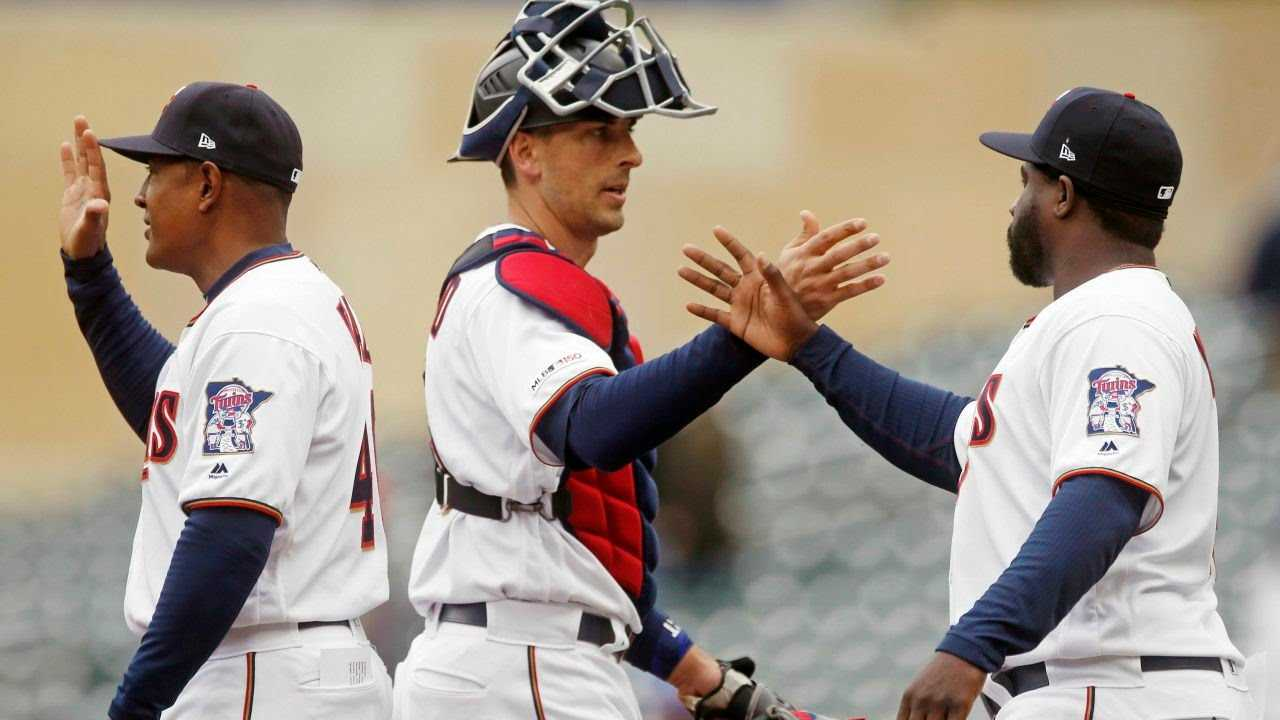 Why The Minnesota Twins Are Forreal?