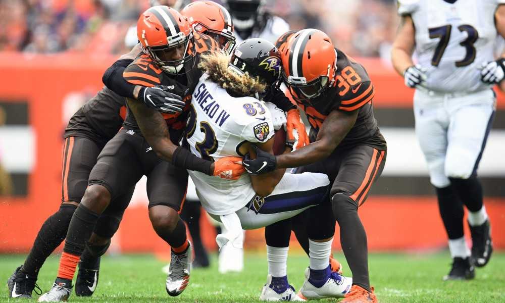 NFL Early Analysis & Predictions-AFC North