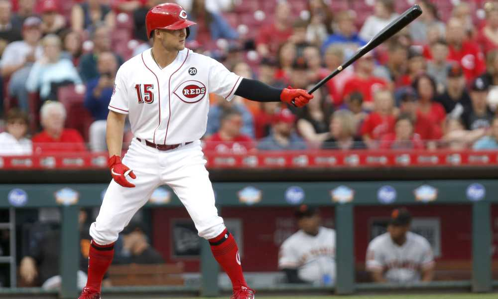 MLB Prospect