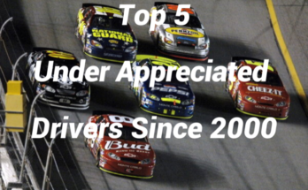 under appreciated drivers
