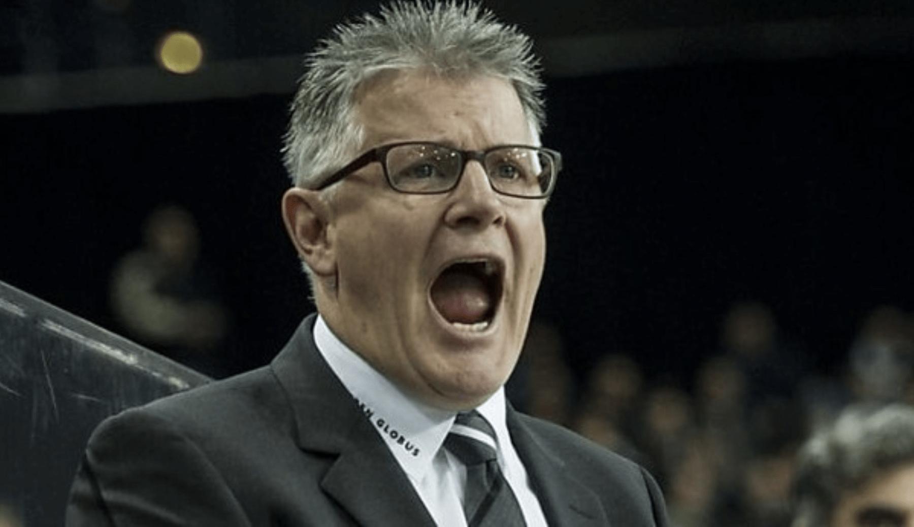Blackhawks: Bad Move in Hiring Marc Crawford