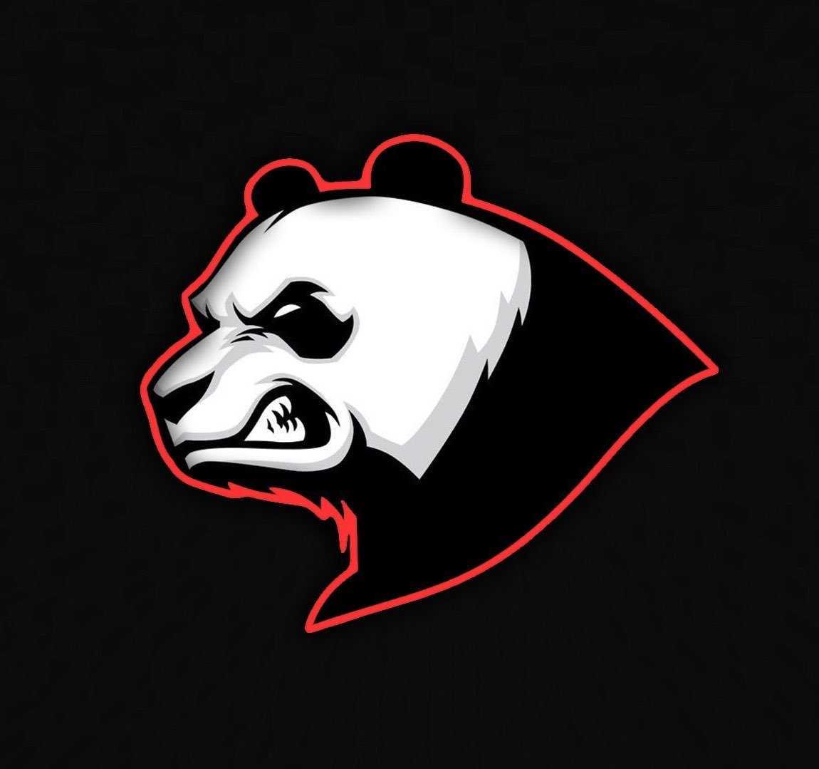 UGF Pandas Logo
