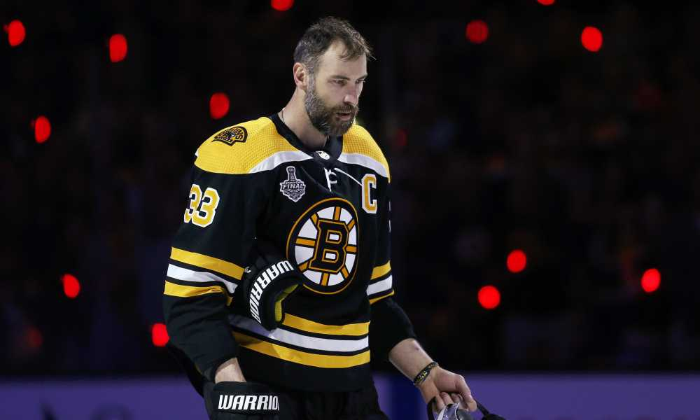 The End of an Era for the Bruins Defense