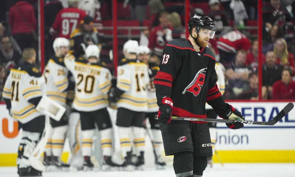 Bruins history