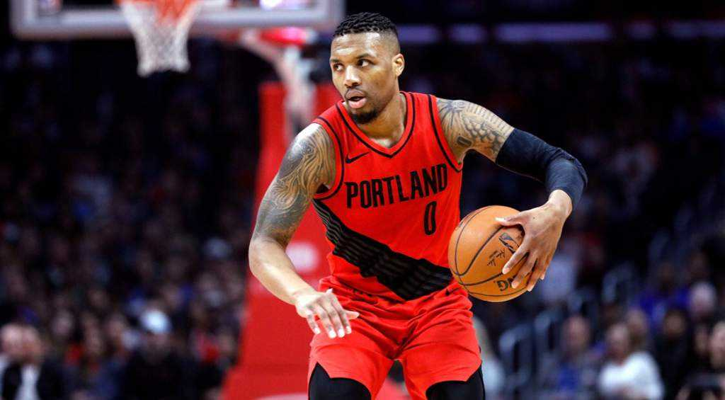 Damian Lillard To Sign Supermax Deal With Portland Trail Blazers