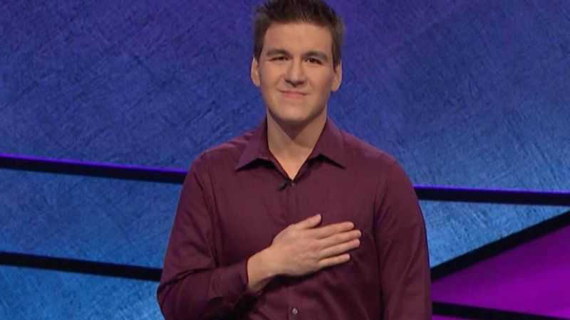 Jeopardy James Holzhauer's dominance has come to an end