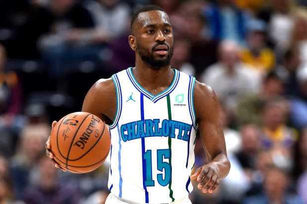 Kemba Walker Celtics Bound In Free Agency
