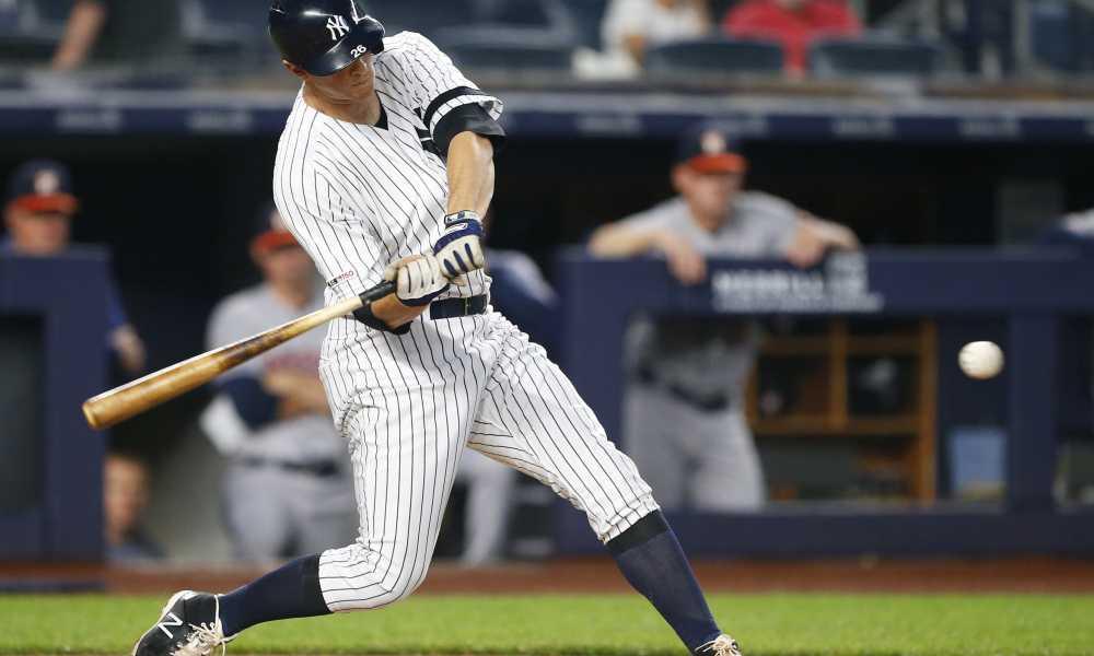 Takeaways From MLB Playoffs so Far