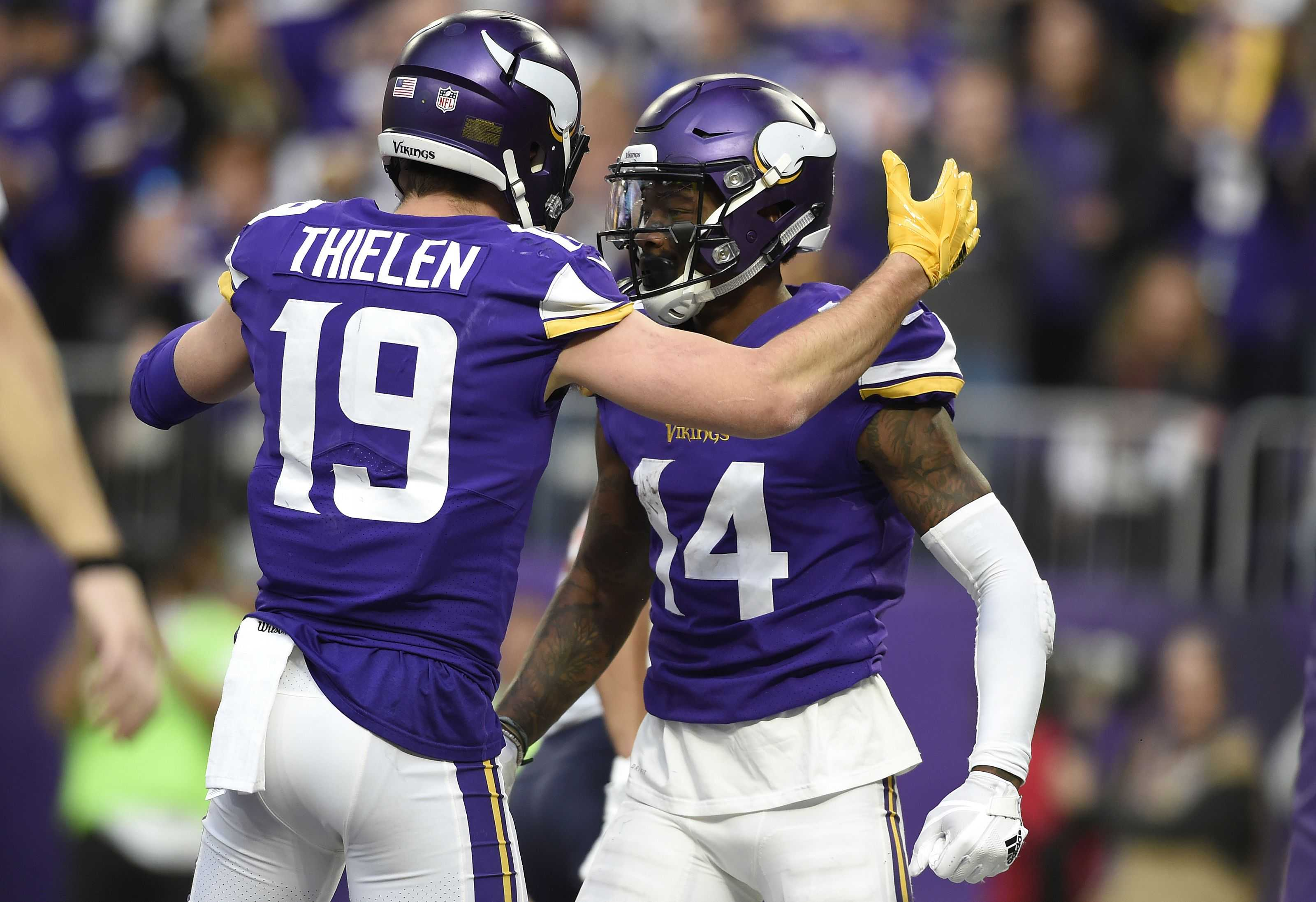 Minnesota Vikings See Red (Flags) in Loss to Bengals