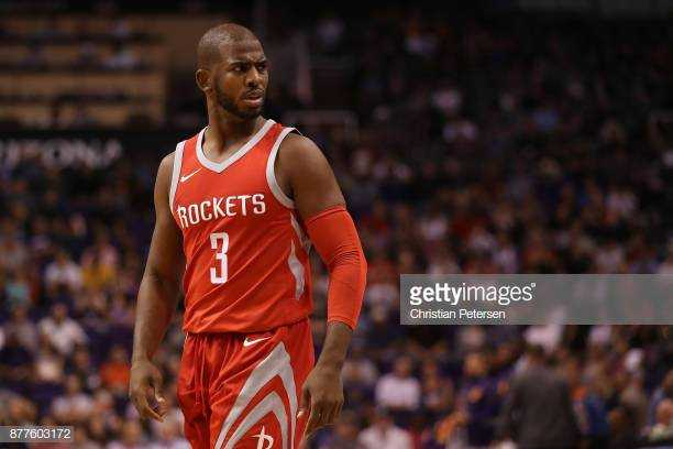 Is Chris Paul Likely to Stay in OKC