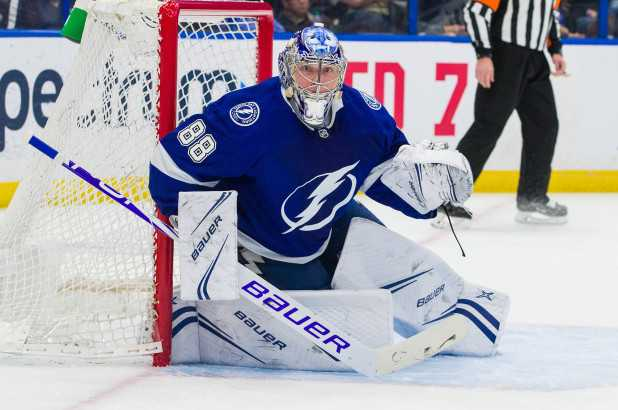 Andrei Vasilevskiy Contract: How Does it Affect Other Goalies?