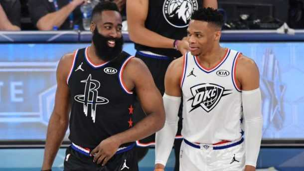 The Monumentality Of The Russell Westbrook Trade