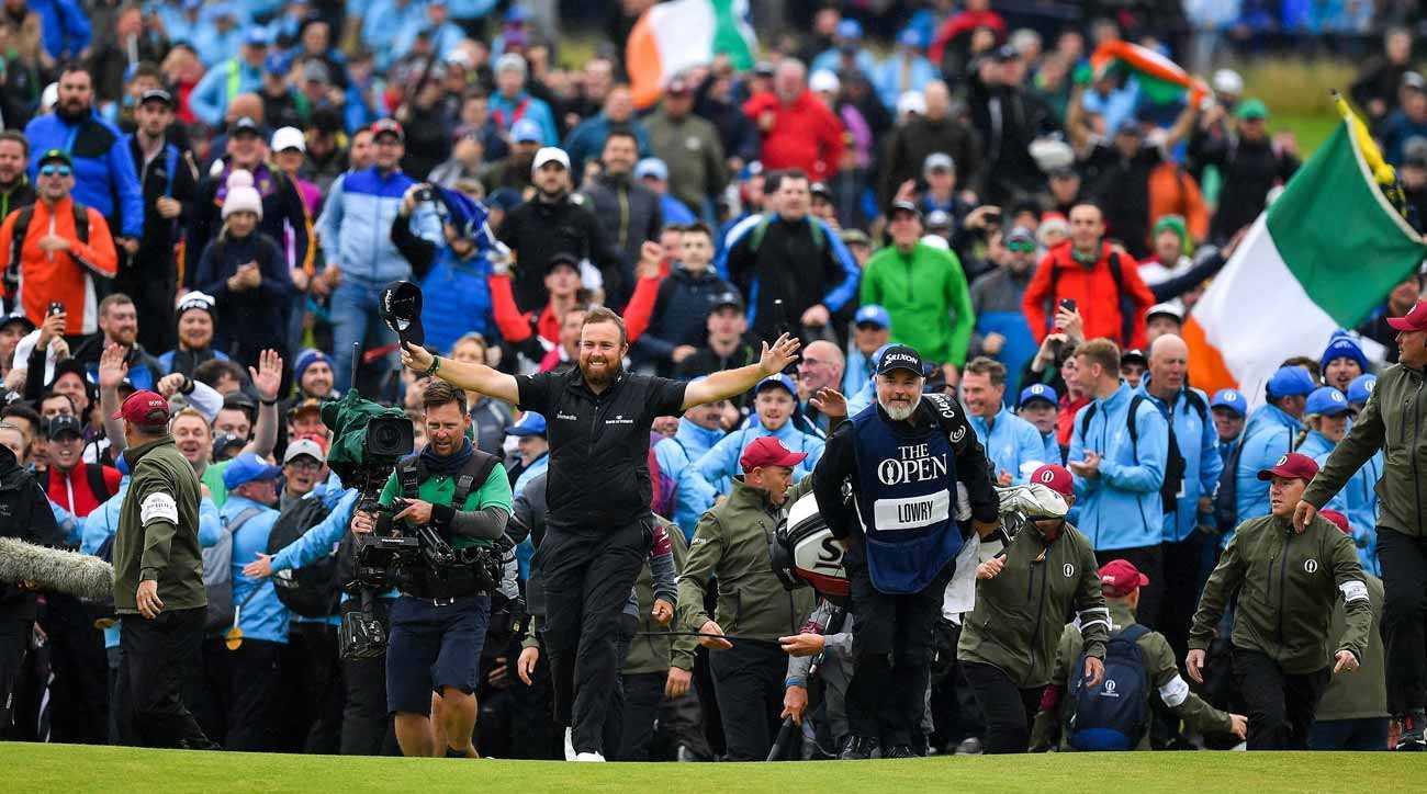 Open Championship's return to Portrush