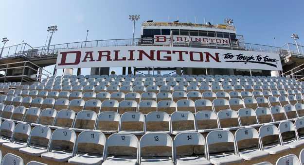 Throwback Schemes Needed at Darlington