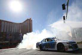 """Now in NASCAR: Alex Bowman """"The Showman"""""""