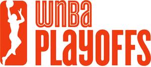 WNBA Playoffs First Round