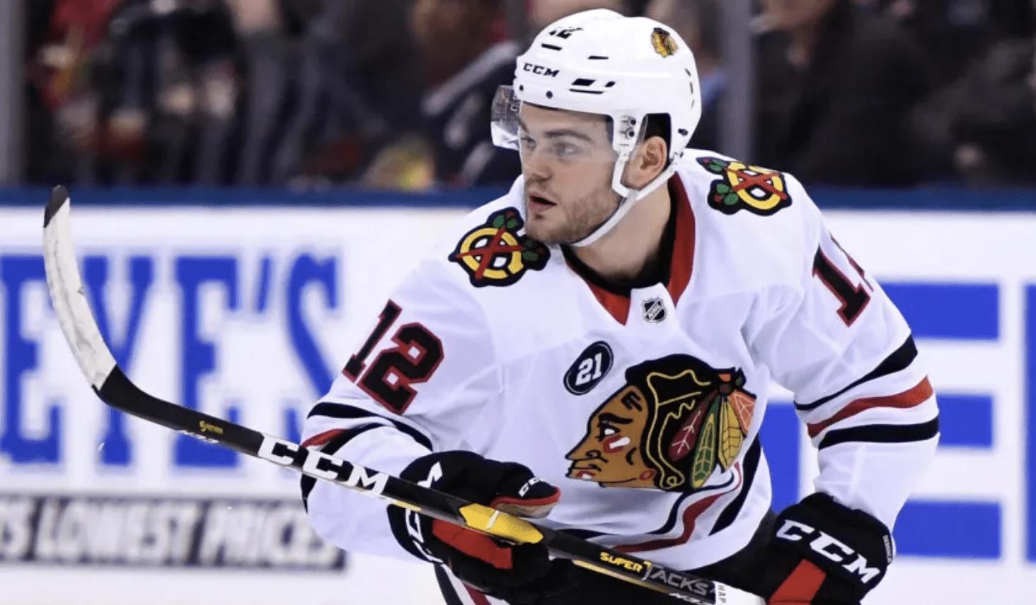 Alex DeBrincat and the Future Of the Blackhawks