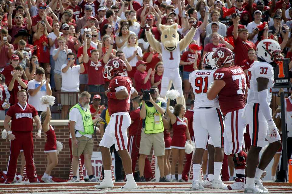 Will the Oklahoma Sooners Be National Champions?
